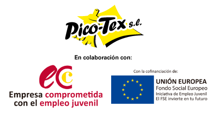 Pico-Tex logo